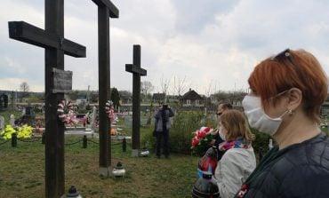 3 maja Polacy z Białorusi oddali hołd poległym za niepodległość Najjaśniejszej