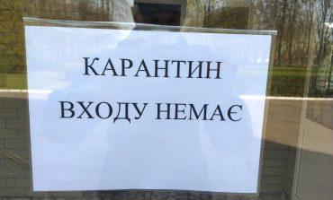 Minister zdrowia Ukrainy poinformował w jakiej sytuacji może zostać przywrócona ścisła kwarantanna