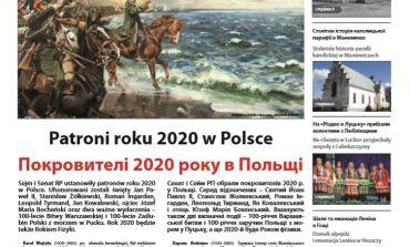 Monitor Wołyński 1/2020