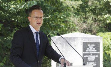 Węgierski minister w Gruzji
