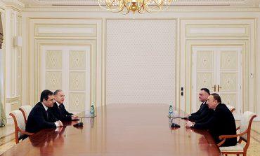 Korupcyjny skandal w Azerbejdżanie