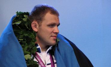"Estonia likwiduje ""sportowy pluton"""
