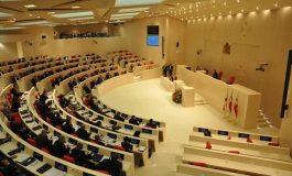 Gruzja poprosi komisję Wenecką o opinię