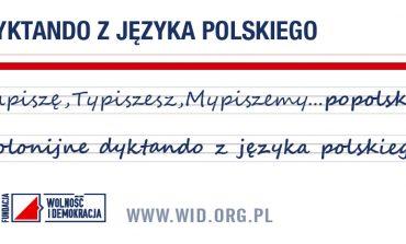 Młodzież z Białorusi najlepsza z polskiej ortografii