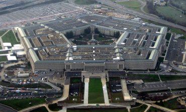 Z Pentagonu popłynie na Ukrainę 250 mln $