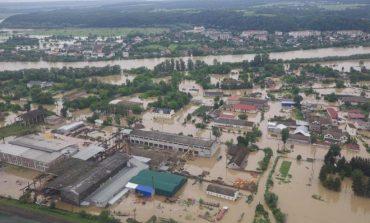 Powódź na Zakarpaciu
