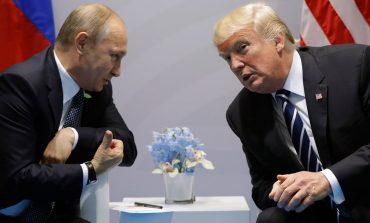 """""""American Interest"""": nie czas na odpuszczanie Putinowi i zapraszanie go na szczyt G7"""