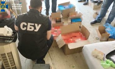 SBU rozbiła na Ukrainie sterowaną z Rosji sieć farm botów