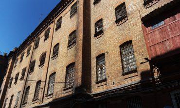 Ministerstwo Sprawiedliwości Ukrainy chce wybudować nowe więzienia z zysków ze sprzedaży nieużywanych