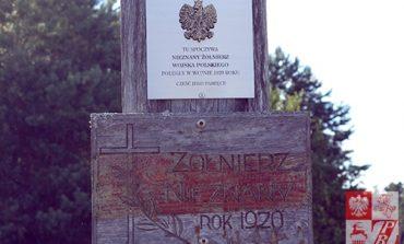 Stulecie obronnej bitwy nad Niemnem 1920 roku (ZDJĘCIA)