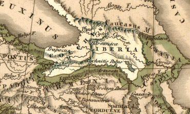 Gruzja będzie karać za... mapy