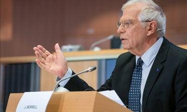 Borrell o sytuacji w Górskim Karabachu