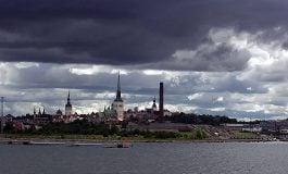 Załamanie rynku turystycznego w Estonii