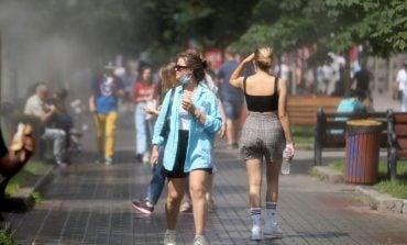Sondaż: ponad 60% Ukraińców jest rozczarowanych sytuacją w kraju