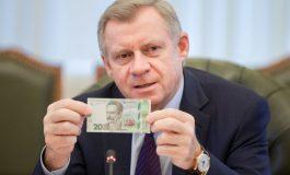 Rada Najwyższa Ukrainy zatwierdziła dymisję prezesa Narodowego Banku Ukrainy