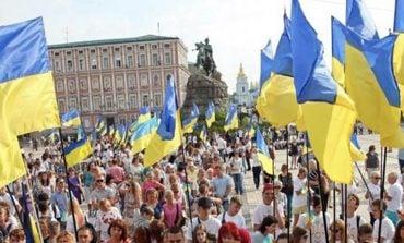 Państwowa Służba Statystyki Ukrainy: w ubiegłym roku ludność Ukrainy zmniejszyła się o 314 tys. osób
