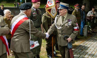 W Wilnie uczczono 76. rocznicę Operacji Ostra Brama