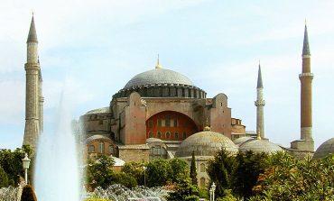 Turcja przekształca Hagię Sofię w meczet, Rosja nie ma nic przeciwko