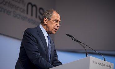 Rosja twierdzi, że doprowadziła do zawieszenia broni w Górskim Karabachu