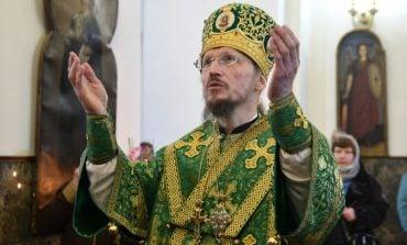 Zwierzchnik białoruskich katolików gratuluje pierwszemu w historii Białorusinowi na czele białoruskiej Cerkwi