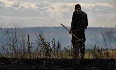 """""""Separatyści"""" w Donbasie wykorzystują zawieszenie broni do umacniania swoich pozycji"""