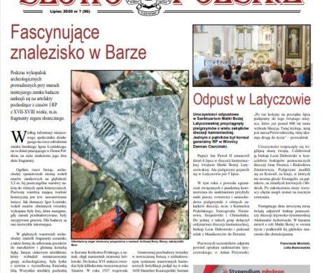 Słowo Polskie 07/2020