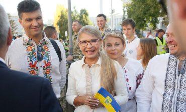 Julia Tymoszenko jest w stanie krytycznym