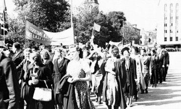 Historyk: Co trzeci Litwin mógł popierać sowiecką okupację