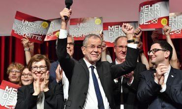 Austria nadal popiera Nord Stream 2, Niemcy mniej