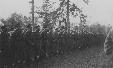 Korpus Ochrony Pogranicza – pierwsi przeciw Sowietom