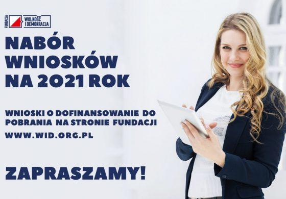 Fundacja Wolność i Demokracja rozpoczęła nabór wniosków na działania skierowane do Polonii i Polaków za granicą