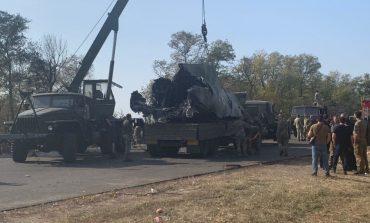 Śledztwo w sprawie katastrofy samolotu An-26
