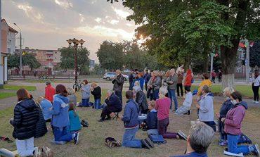 Polacy z Lidy skazywani za modlitwę