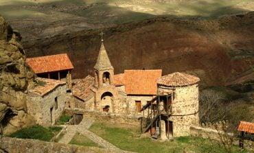 Śledztwo w sprawie wyznaczenia granicy gruzińsko-azerskiej