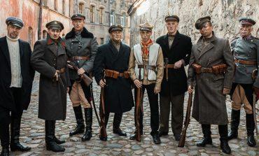 Rozpoczęły się zdjęcia do filmu o Samoobronie Wileńskiej