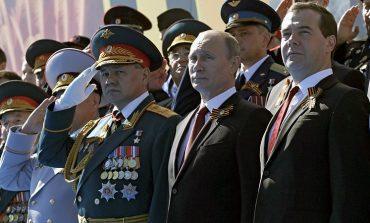 Nowy pakt Rosja - Kazachstan
