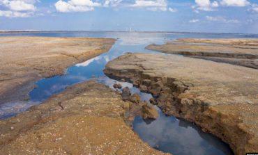 Susza na Krymie: władze Jałty chcą zaopatrywać miasto w wodę z jeziora Mogabi
