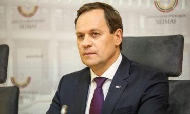 Lider Polaków na Litwie żąda unieważnienia wyników wyborów do Sejmu