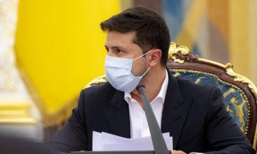 PILNE: Zełenski dekretem likwiduje sabotowanie państwa przez Sąd Konstytucyjny Ukrainy