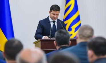 Prezydent Zełenski podpisał ustawę o służbach wywiadowczych – nieodzowną dla wstąpienia Ukrainy do NATO