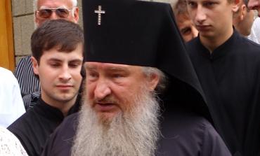 Metropolita Tatarstanu zmarł na koronawirusa