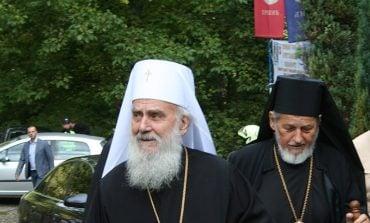 Najważniejszy hierarcha serbskiej cerkwi zakażony koronawirusem