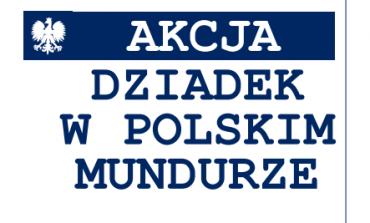 """Książka """"Dziadek w polskim mundurze"""" (pdf)"""