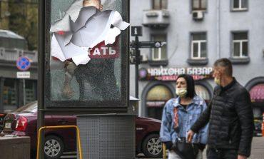 W Kijowie wzrost zachorowań na koronawirusa