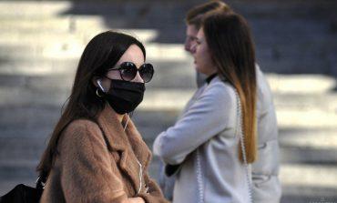 W najbliższy weekend zostanie wprowadzona na Ukrainie kwarantanna weekendowa. Jest pierwszy protest