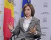Nowo wybrana prezydent Mołdawii: Krym to część Ukrainy