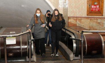 Minister Spraw Wewnętrznych Ukrainy: kary za brak masek nie będą dotyczyły osób na ulicy i niepełnoletnich