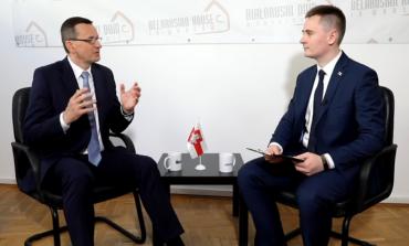 """Białoruś zażądała od Polski wydania dwóch """"młodych przestępców"""". Kim są?"""