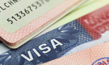 Ukraińska wiza dla cudzoziemców stanieje czterokrotnie