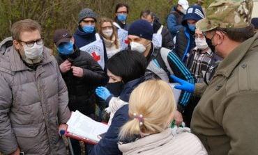 Ukraina zaproponowała przeprowadzenie kolejnej wymiany więźniów i jeńców w Donbasie do 24 grudnia br.